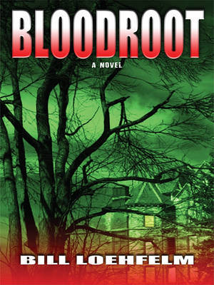 Bloodroot by Bill Loehfelm image