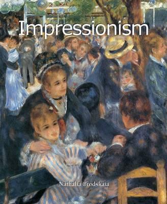 Impressionism by Nathalia Brodskaia