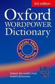 Oxford Wordpower Dictionary image