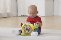 Vtech: Swirly Snail - Pop & Spin Toy image