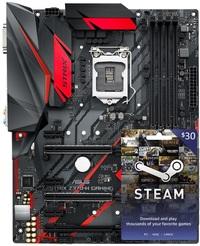 ASUS ROG Strix Z370-H Gaming Motherboard