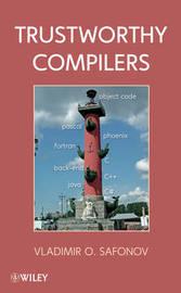 Trustworthy Compilers by Vladimir O Safonov image