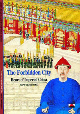 Forbidden City: Heart of Imperial China by Gilles Beguin image