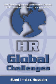 HR Global Challenges by SYED IMTIAZ HUSSAIN
