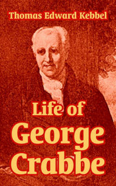 Life of George Crabbe image