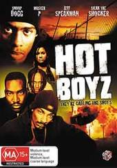 Hot Boyz on DVD