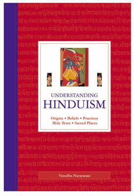 Understanding Hinduism: Origins, Beliefs, Practices, Holy Texts, Sacred Places by Vasudha Narayanan