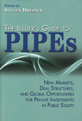 THE ISSUER'S GUIDE TO PIPES