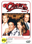Cheers - Complete Season 7 (4 Disc Set) on DVD