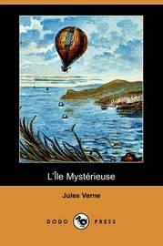 L'Ile Mysterieuse (Dodo Press) by Jules Verne image