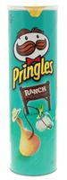 Pringles Super Stack Ranch 158g