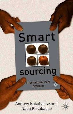 Smart Sourcing by Andrew Kakabadse image