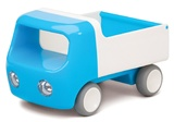 Kid O - Blue Tip Truck
