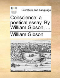 Conscience by William Gibson