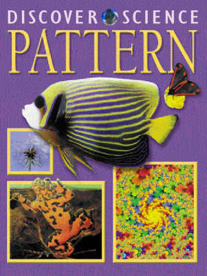 DISCOVER SCIENCE PATTERN image