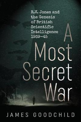 A Most Enigmatic War by James Goodchild