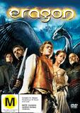 Eragon on DVD