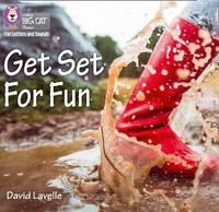 Get Set for Fun by David Hall