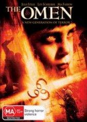 The Omen 666 on DVD