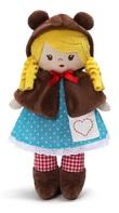 Gund: Plush Doll Goldie Locks (33cm)