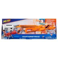 Nerf: N-Strike Elite - Accustrike Raptorstrike Blaster