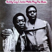 Play The Blues by Buddy Guy