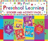 Preschool Learning Wallet image