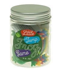 Seedling: Little Jump Frog - Children's Game