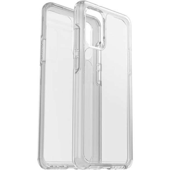 Otterbox: Symmetry for Samsung Galaxy S20+ - Clear