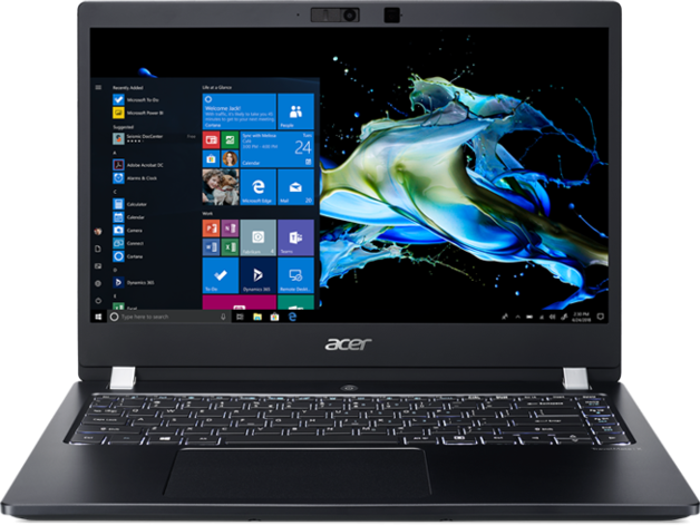 "14"" Acer TravelMate X314-51 i5 8GB 256GB Laptop"