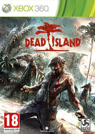 Dead Island for X360