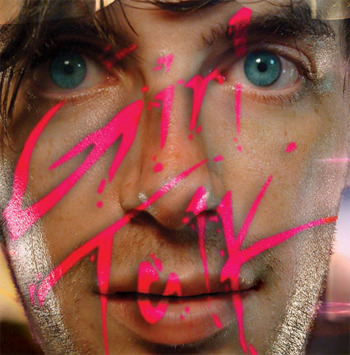 Unstoppable by Girl Talk