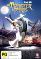 A Monster in Paris on DVD