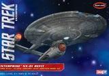 1/1000 Star Trek NX-01 Refit (Snap Kit) Model Kit