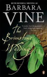 The Brimstone Wedding by Barbara Vine image