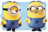 Minions: Lenticular 3D Placemat - Duo