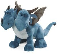 Nici: Twindrack - The Twin Dragon