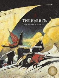 The Rabbits by John Marsden image