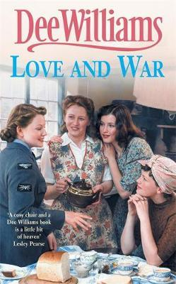 Love and War by Dee Williams image