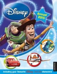 Disney Annual: 2015