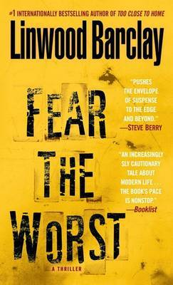 Fear the Worst by Linwood Barclay image