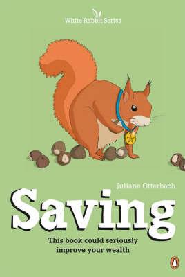 Saving by Juliane Otterbach image