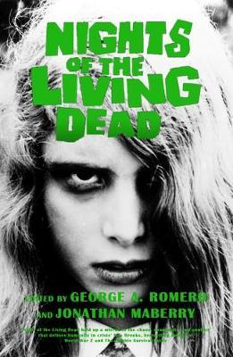 Nights of the Living Dead by George Romero image