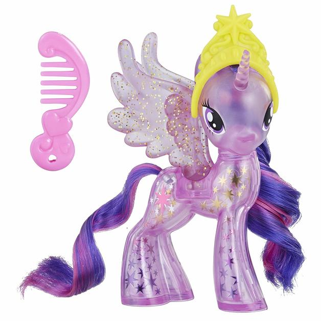 My Little Pony: Glitter Celebration - Princess Twilight Sparkle