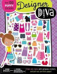 Designer Diva by Make Believe Ideas, Ltd.