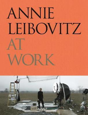 Annie Leibovitz at Work by Annie Leibovitz image