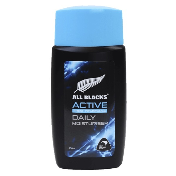 All Blacks Moisturiser (100ml)