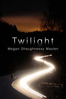 Twilight by Megan Shaughnessy Masten image