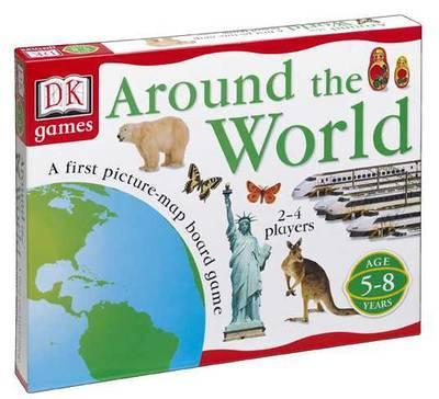 Around the World image