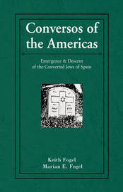 Conversos of the Americas by Keith Fogel image